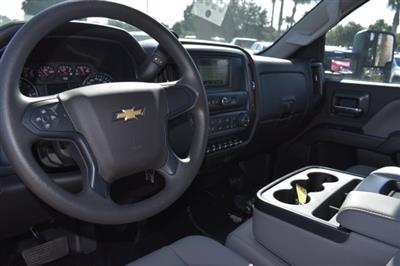2019 Chevrolet Silverado 5500 Regular Cab DRW RWD, Knapheide Value-Master X Stake Bed #KH811321 - photo 18