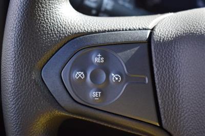2019 Chevrolet Silverado 5500 Regular Cab DRW RWD, Knapheide Value-Master X Stake Bed #KH811321 - photo 24