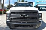 2019 Chevrolet Silverado 5500 Regular Cab DRW RWD, Knapheide Value-Master X Stake Bed #KH811321 - photo 3