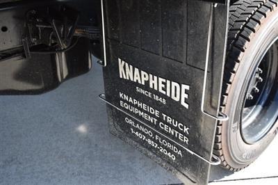 2019 Silverado Medium Duty Crew Cab DRW 4x2, Knapheide PGNB Gooseneck Platform Body #KH827512 - photo 12
