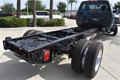 2019 Chevrolet Silverado 5500 Regular Cab DRW 4x2, Cab Chassis #KH827918 - photo 2