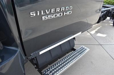 2019 Silverado Medium Duty Regular Cab DRW 4x2, Cab Chassis #KH827918 - photo 6