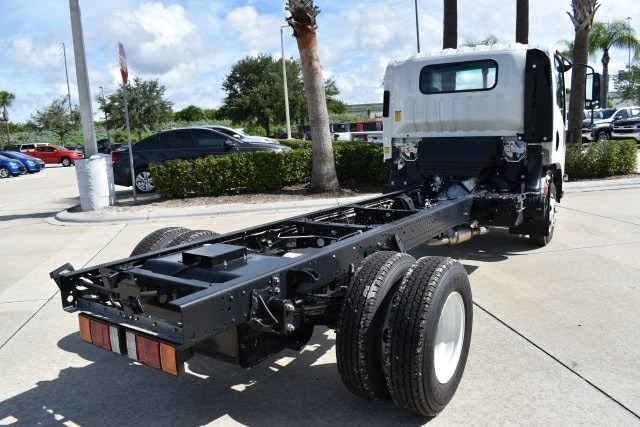 2019 LCF 3500 Regular Cab 4x2, Cab Chassis #KS800948 - photo 1