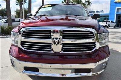 2017 Ram 1500 Crew Cab 4x4, Pickup #KZ288155A - photo 3
