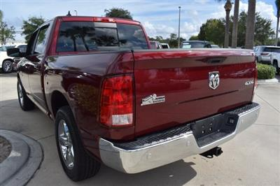 2017 Ram 1500 Crew Cab 4x4, Pickup #KZ288155A - photo 5