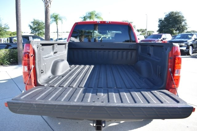 2013 Silverado 1500 Double Cab 4x2,  Pickup #KZ351557A - photo 9