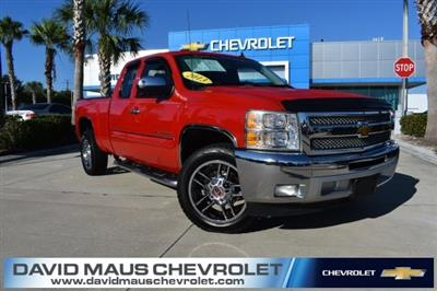 2013 Silverado 1500 Double Cab 4x2,  Pickup #KZ351557A - photo 1