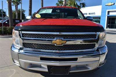2013 Silverado 1500 Double Cab 4x2,  Pickup #KZ351557A - photo 3