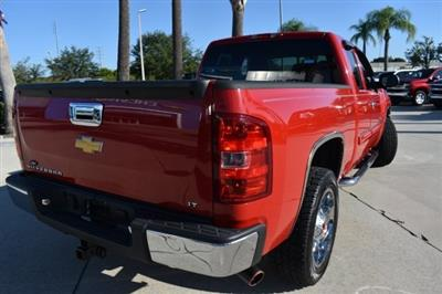 2013 Silverado 1500 Double Cab 4x2,  Pickup #KZ351557A - photo 2