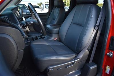 2013 Silverado 1500 Double Cab 4x2,  Pickup #KZ351557A - photo 15