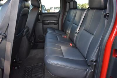 2013 Silverado 1500 Double Cab 4x2,  Pickup #KZ351557A - photo 18