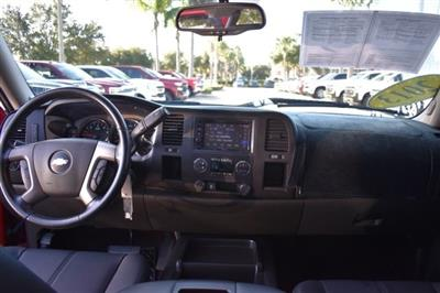 2013 Silverado 1500 Double Cab 4x2,  Pickup #KZ351557A - photo 20