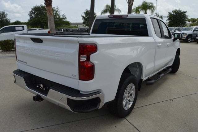 2019 Silverado 1500 Double Cab 4x2, Pickup #KZ378538 - photo 1