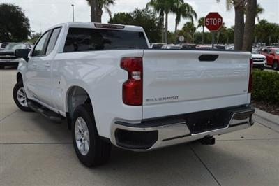 2019 Silverado 1500 Double Cab 4x2, Pickup #KZ378538 - photo 4
