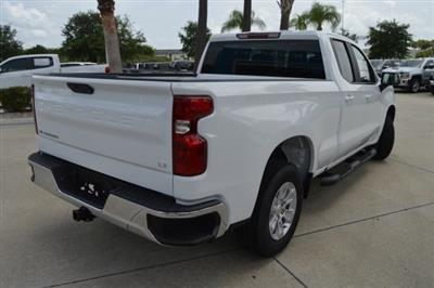 2019 Silverado 1500 Double Cab 4x2, Pickup #KZ378538 - photo 2