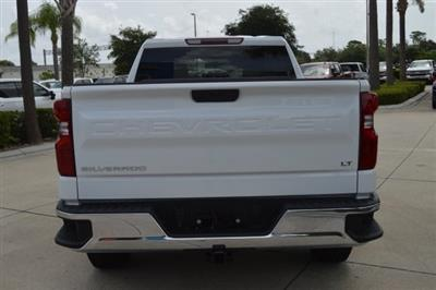 2019 Silverado 1500 Double Cab 4x2, Pickup #KZ378538 - photo 5