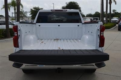 2019 Silverado 1500 Double Cab 4x2, Pickup #KZ378538 - photo 6