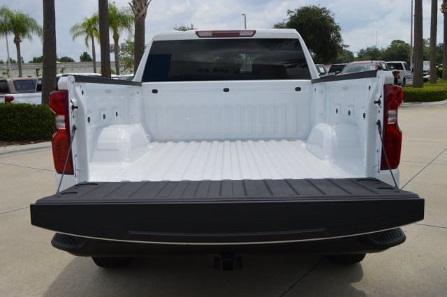 2019 Silverado 1500 Crew Cab 4x2,  Pickup #KZ382963 - photo 8