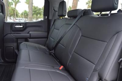 2019 Silverado 1500 Crew Cab 4x2,  Pickup #KZ382963 - photo 12