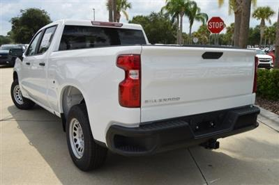 2019 Silverado 1500 Crew Cab 4x2,  Pickup #KZ382963 - photo 4