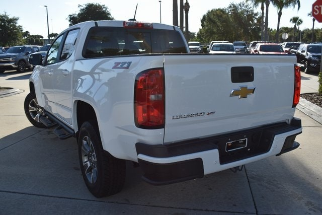 2020 Colorado Crew Cab 4x2, Pickup #L1100642 - photo 1