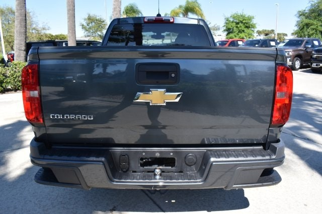 2015 Colorado Extended Cab 4x2, Pickup #L1101835A - photo 7