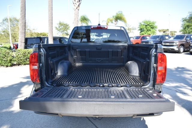 2015 Colorado Extended Cab 4x2, Pickup #L1101835A - photo 10