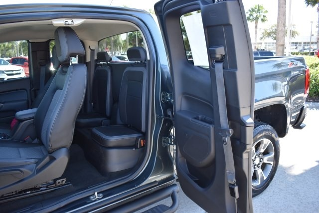2015 Colorado Extended Cab 4x2, Pickup #L1101835A - photo 16