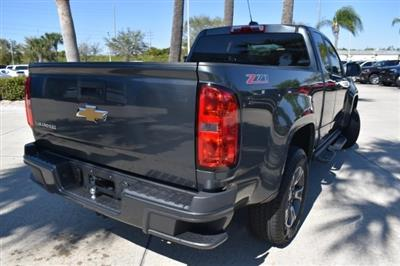 2015 Colorado Extended Cab 4x2, Pickup #L1101835A - photo 2