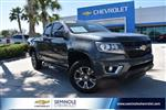 2015 Colorado Extended Cab 4x2, Pickup #L1101835A - photo 1