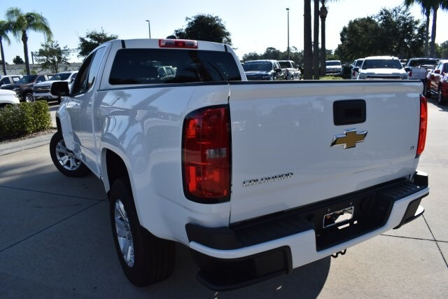 2020 Colorado Extended Cab 4x2, Pickup #L1103793 - photo 1