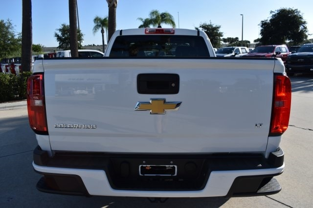 2020 Colorado Extended Cab 4x2,  Pickup #L1103793 - photo 4