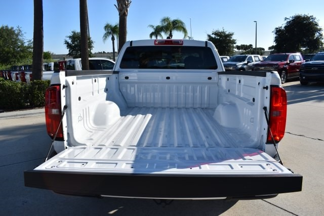 2020 Colorado Extended Cab 4x2, Pickup #L1103793 - photo 5