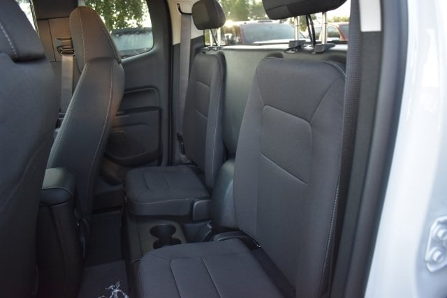 2020 Colorado Extended Cab 4x2,  Pickup #L1104255 - photo 10