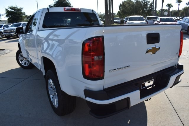 2020 Colorado Extended Cab 4x2, Pickup #L1104255 - photo 1