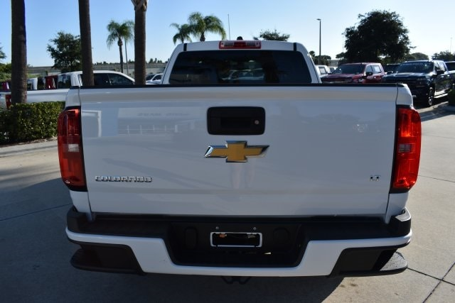 2020 Colorado Extended Cab 4x2,  Pickup #L1104255 - photo 4