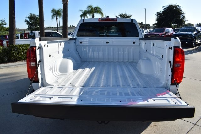 2020 Colorado Extended Cab 4x2,  Pickup #L1104255 - photo 6