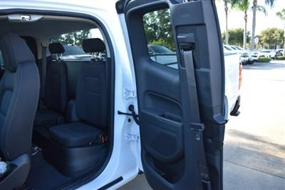 2020 Colorado Extended Cab 4x2,  Pickup #L1104255 - photo 9