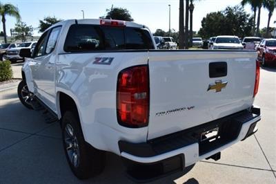 2020 Colorado Crew Cab 4x2,  Pickup #L1104353 - photo 2