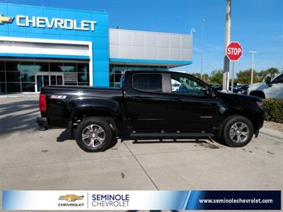 2016 Colorado Crew Cab 4x4, Pickup #L1105122A - photo 1