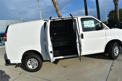 2020 Express 2500 4x2,  Adrian Steel Commercial Shelving Upfitted Cargo Van #L1124210 - photo 11