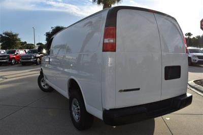 2020 Express 2500 4x2,  Adrian Steel Commercial Shelving Upfitted Cargo Van #L1124450 - photo 5
