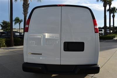 2020 Express 2500 4x2, Adrian Steel Commercial Shelving Upfitted Cargo Van #L1125463 - photo 5