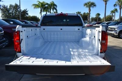 2020 Colorado Crew Cab 4x2,  Pickup #L1139434 - photo 8