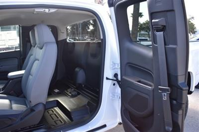 2020 Colorado Extended Cab 4x2,  Pickup #L1140590 - photo 13