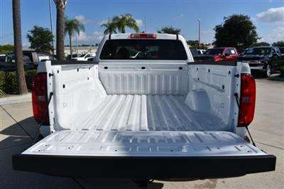 2020 Colorado Extended Cab 4x2,  Pickup #L1140590 - photo 9