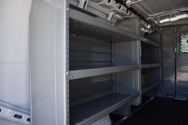 2020 Express 2500 4x2, Adrian Steel Upfitted Cargo Van #L1156057 - photo 8