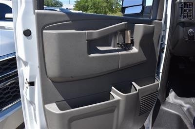 2020 Express 2500 4x2, Adrian Steel Upfitted Cargo Van #L1156057 - photo 11