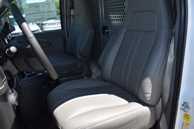 2020 Express 2500 4x2, Adrian Steel Upfitted Cargo Van #L1156057 - photo 12