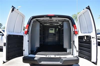 2020 Express 2500 4x2, Adrian Steel Upfitted Cargo Van #L1156057 - photo 2